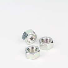 hex thick nut